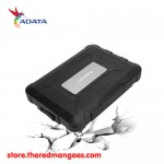 "Adata ED600 HDD Enclosure 2.5"" - USB 3.1"